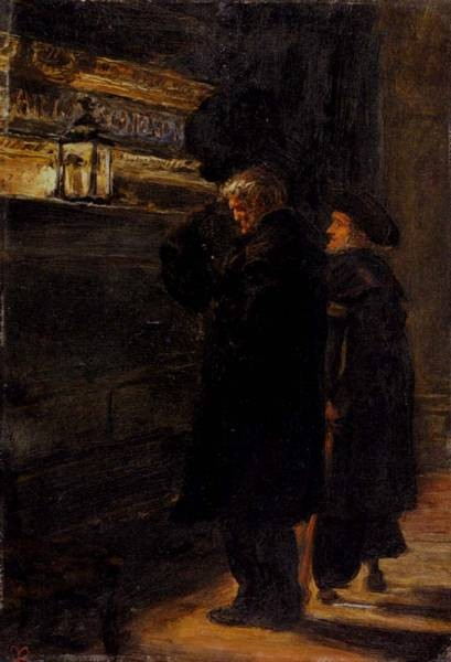 Millais Sir John Everett Grenwich Pensioners At The Tomb Of Nelson